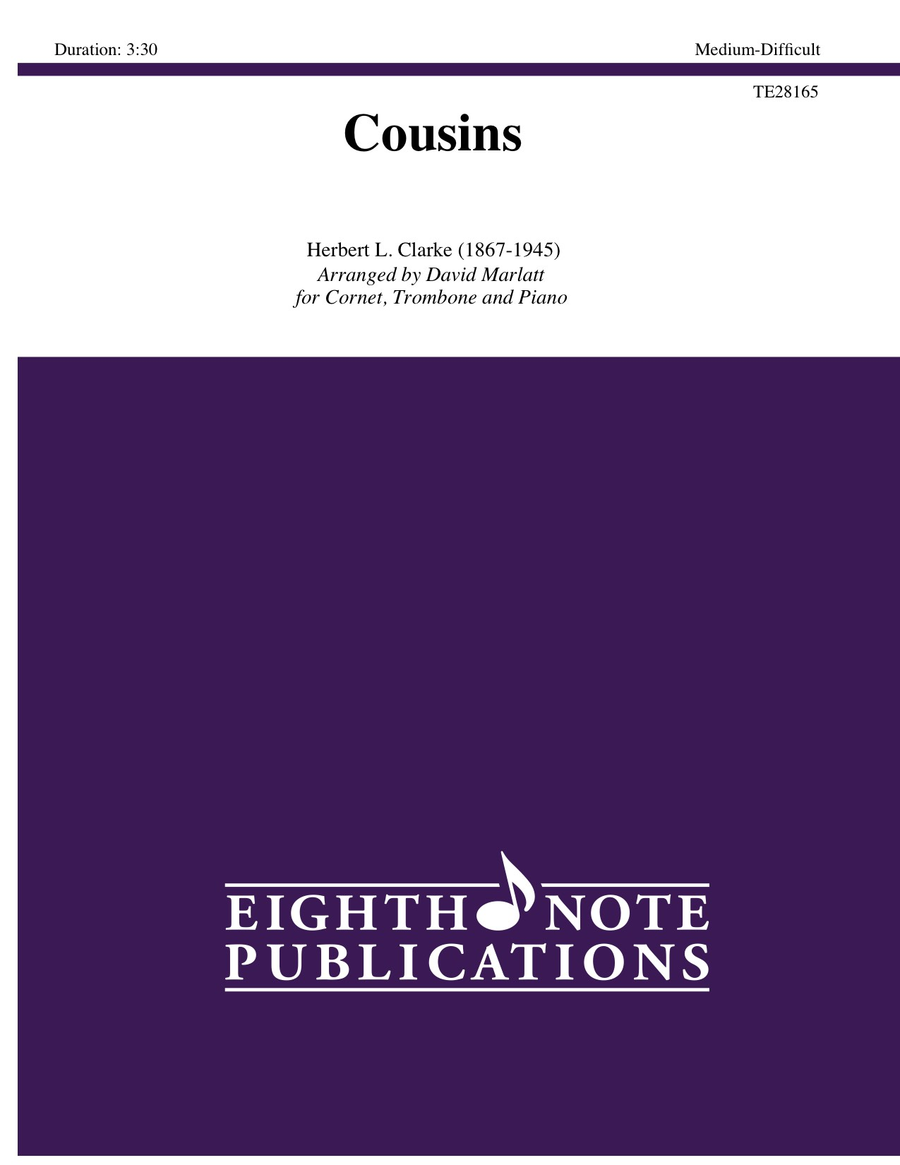 Cousins - Herbert L. Clarke